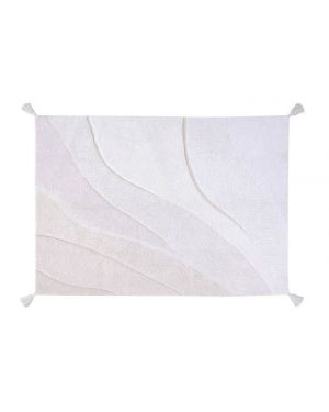 LORENA CANALS - TAPIS Cotton Shades - 140 x 200 cm