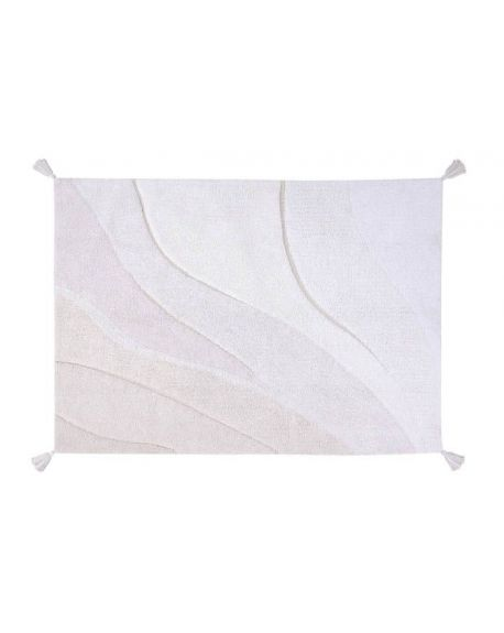 LORENA CANALS - TAPIS Cotton Shades - 140 x 200 cm