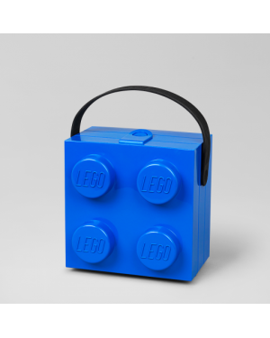 LEGO - LUNCH BOX - Blue