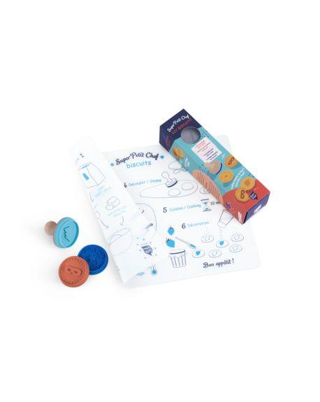 SUPER PETIT - 5 washable markers