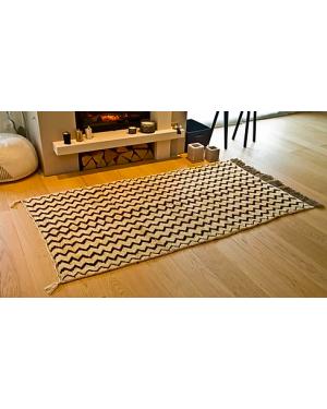JADES HERITAGE - BENI OUARAIN - Tapis Berbère TAGOURA - 210 x 110 cm