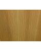 ByBo Design - NATHI Table à langer murale - Chêne - édition limitée