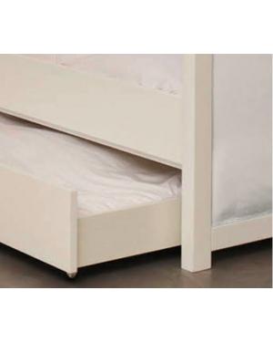 BOBO KIDS - Leo drawer for Alice Bed - White