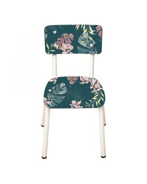 LES GAMBETTES LITTLE SUZIE - School chair for kids - Tropic - limited edition