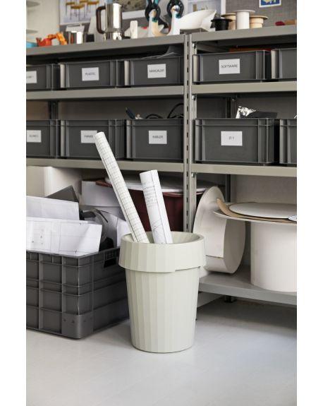 HAY - Poubelle de bureau Design - Shade bin - 2 couleurs