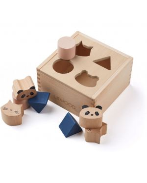 Liewood - Wood Puzzle