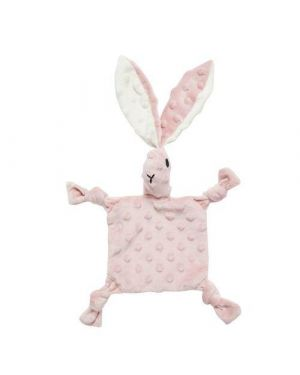 Elva Senses - Doudou London le Lapin - Moutarde