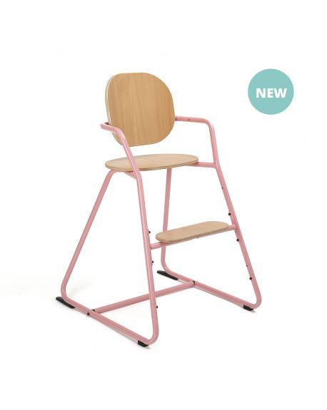 CHARLIE CRANE - TIBU High Chair Gentle White