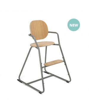 CHARLIE CRANE - TIBU High Chair Gentle Pink