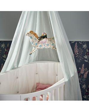 LEANDER - Tour de lit bébé - Classique évolutif