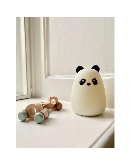 Liewood - Winston night light - Panda creme