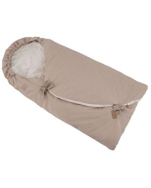 Konges Sløjd - Nemuri Sleeping bag - Pink