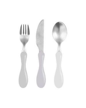 SEBRA - Cutlery - moonlight beige