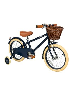 "Banwood - Classic Bicycles - 16"" - from 4 to 7 years old - 4 colors"