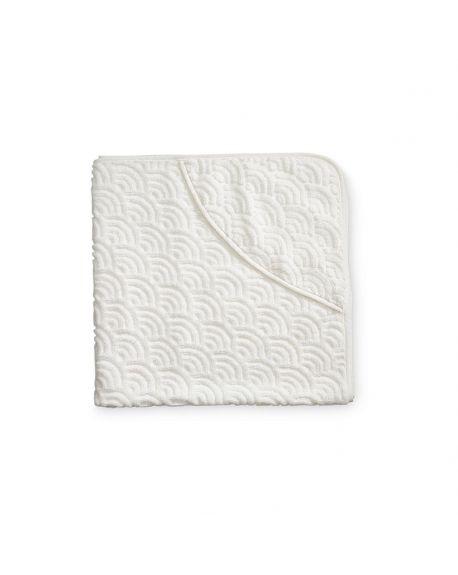 CAM CAM COPENHAGEN - Bath towel for baby