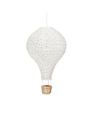 CAM CAM COPENHAGEN - Lampe Montgolfière - Ciel de nuit