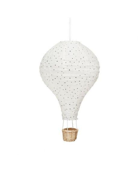 CAM CAM COPENHAGEN - Lamp - Hot Air Balloon - Night Sky