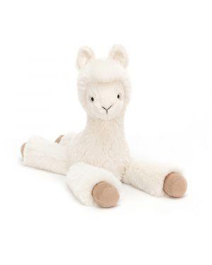 Jelly cat - Dillydally Llama