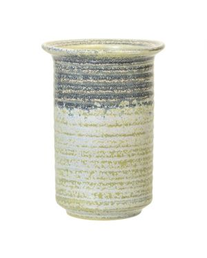 BLOOMINGVILLE - Vase - Green - Stoneware