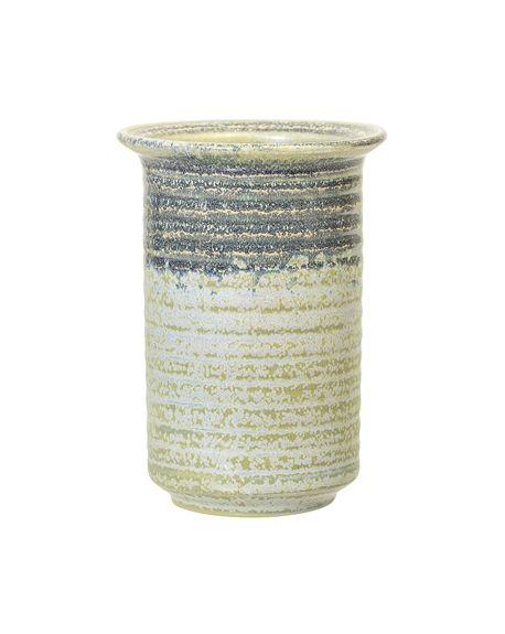 BLOOMINGVILLE - Pot décoratif en Céramique
