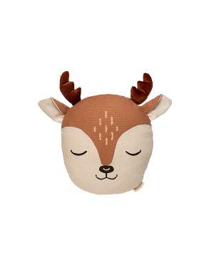 Nobodinoz - Deer cushion