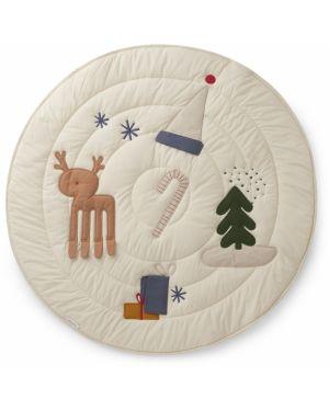 Liewood - Tapis d'éveil Gitta - Holiday mix