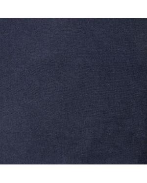 JACK N'A QU'UN OEIL - Drap Housse ZIA - 90x200 cm - Black Blue