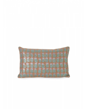 Ferm LIVING - Salon Cushion - Pineapple