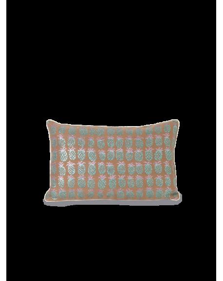 FERM LIVING - Coussin - Salon Cushion - Ananas