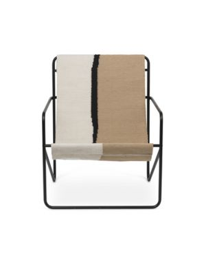 Ferm Living - Desert Lounge Chair - different models