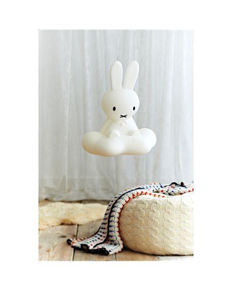 MIFFY - LAMPE ENFANT - Le rêve de Miffy