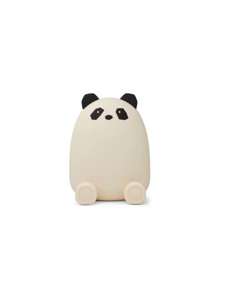 Liewood - Palma Money Bank - Panda creme de la creme