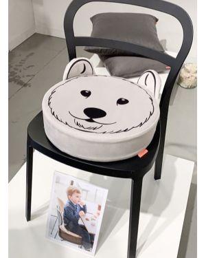 Teddy Sit - Rehausseur de chaise - Ours