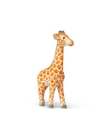 FERM LIVING - Jouet Girafe sculptée à la main