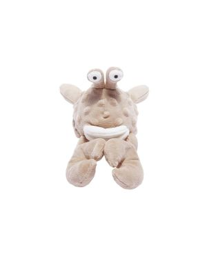 Elva Senses - Crab Clark weighted Baby Toy