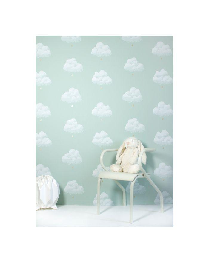 un papier haut de gamme aux motifs originaux pour la d coration d 39 une chambre d 39 enfant une. Black Bedroom Furniture Sets. Home Design Ideas