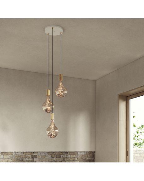Tala - Voronoi Plate Plafond, UK/EU usage