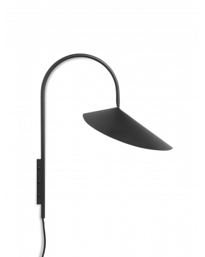 Ferm LIVING - Arum Wall Lamp - Cashmere