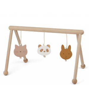 Liewood - Wooden playgym