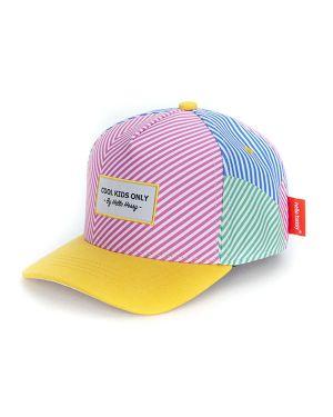Hello Hossy - Stripes Cap - different sizes