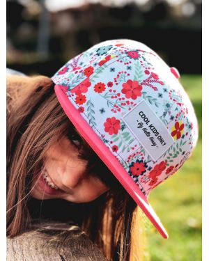 Hello Hossy - Casquette Spring Liberty - plusieurs tailles