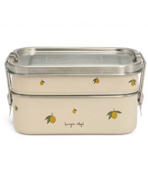 Konges Sløjd - Lunch Box - Citrons