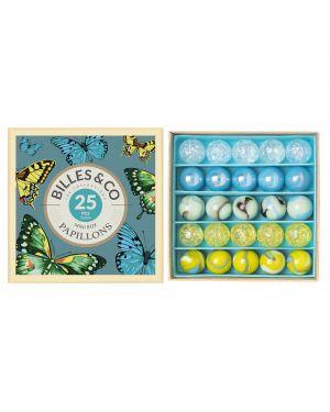 Billes & Co - Mini Box Papillons