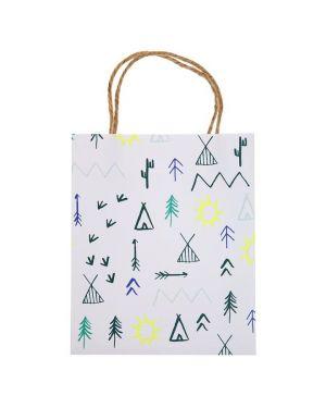 Meri Meri - Let's explore Party Bags