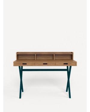 Harto - Walnut Hyppolite Desk