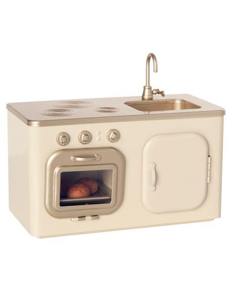 MAILEG - Miniature kitchen