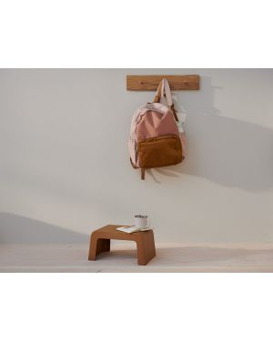 Liewood - James school backpack - Tuscany rose multi mix