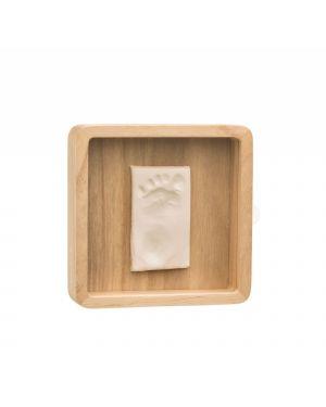 Magic Box Wooden - Fingerprint Box