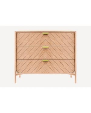 Harto - Marius Chest of Drawers - 3 colors available