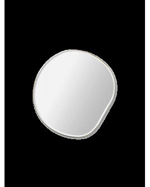 Ferm LIVING - Pond Mirror - Small - Brass